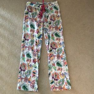 Pajama pants - Cynthia Rowley